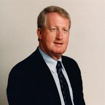 Will Bernard Johnson Jr