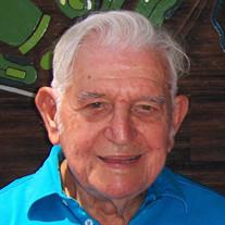 Allen August Yurek
