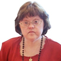 """Patricia """"Patty"""" Lynn Hausman"""