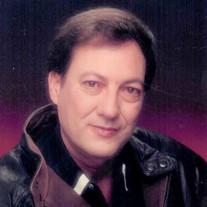 "Daniel Anthony ""Dan"" Navarre"