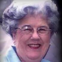 Doris Clyde Johnson