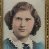 Ruth Jane VanDuinen