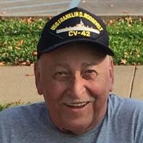 Raymond W. Plante
