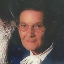 Ruby Marie Bailey