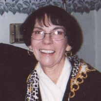 Theresa M. Yuffrida