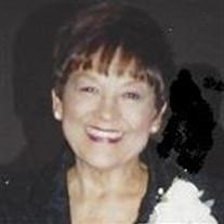 "Judith ""Judi"" Ann Bell"