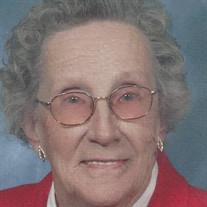 Vera M. Bauer