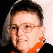 Mrs. Bonnie Lou Ruechel