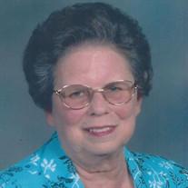 Joyce Enid Duhe