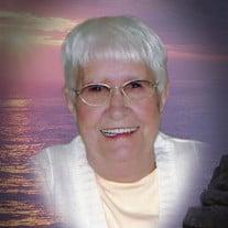 Doris Pruitt Wooten