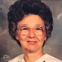 Carlene J. Steele