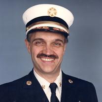 Anthony R. Frabizio III