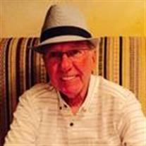 Floyd Bruce Lareau