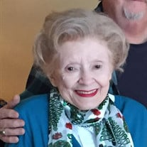 Marion J McDaniel