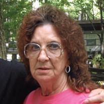 Dorothy Ann Meade