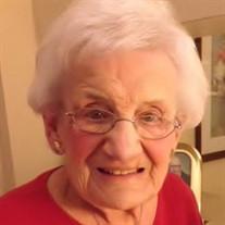 Mary Elizabeth McFadden