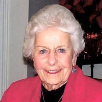 Mary Lou Reinhardt Miller