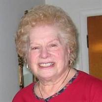 "Mrs. Yolanda A. ""Yo"" (Viti) Benedetto"