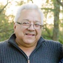 Mr Peter M Dorio