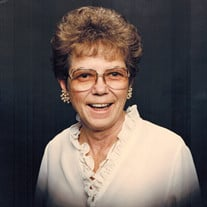 Marie F. (Bridgeman) Magstadt