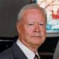 Clenton Thomas Shackleford