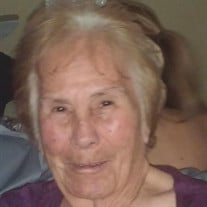 Paula Salcido