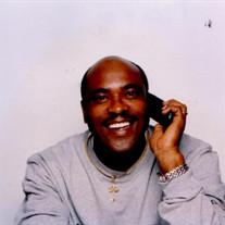 Mr. Willie James Mitchell