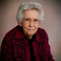 Mrs. Shirley Orr Cochran