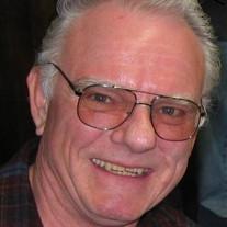 Danny Lee Morasch
