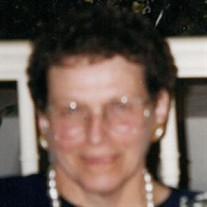 Frances E. Riel