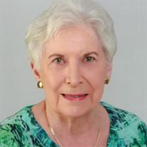 Evelyn  Hill Detwiler