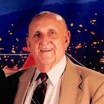 Charlie Clarence  Haywood III