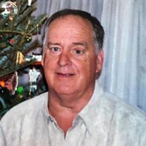Carl James Farris