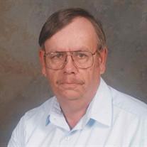 Donald Eugene Naramore
