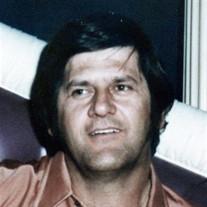 Barry Roger Stephenson Sr.
