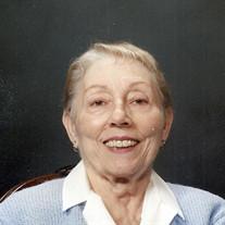 Patricia Ann Christman