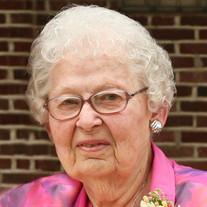 Helen M. Schott