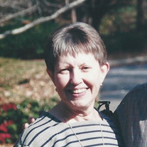 Mrs. Joan Dalton Adams