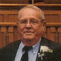 Ronald E. Morris