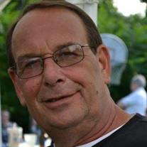 Mr. Stephen Metz