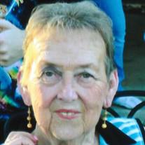 Joyce Yvonne Baker