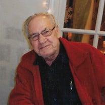 E. J. Tucker