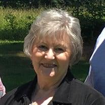 Mrs. Linda Breazeale Vanderford