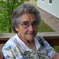 Hazel Mary Prince