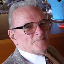 Terry W. Casey