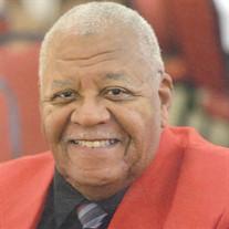 Vernon D. Leverett