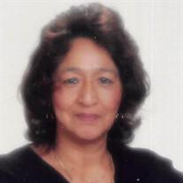"""Gloria Maria """"Taco"""" Aguilar"""