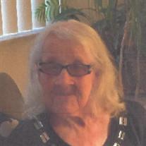 Mrs. Annie Mae Wallace