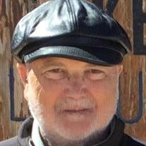 Phillip Robert Farley