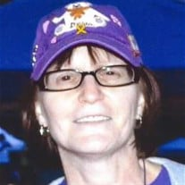 Donna P. Meaney (nee Dube)